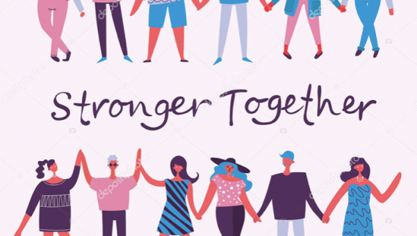Community; Together we are Stronger
